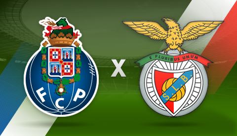 Enciclopedia Aguias E Dragoes Fc Porto Vs Benfica Zerozero Pt Porque Todos Os Jogos Comecam Assim