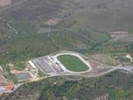 Estádio Engº José Aires