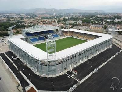 Stadio Benito Stirpe Zerozero Pt