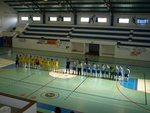 Pavilh�o do Juventude Sport Clube
