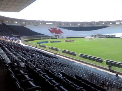 Estádio Vasco da Gama (São Januário)    zerozero.pt 7d24175161846