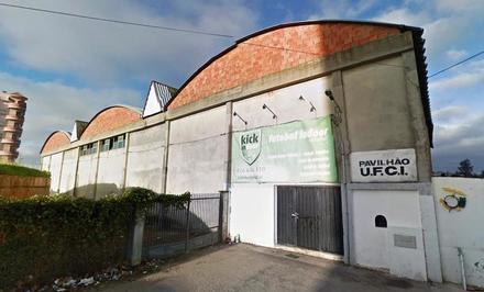 09fc5a595 Pavilhão Comércio e Indústria - U.F.C.I. :: zerozero.pt