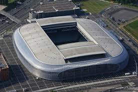 Stade Pierre-Mauroy (FRA)