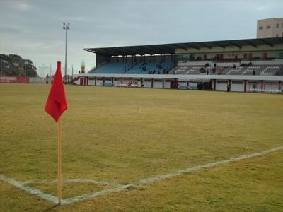 Padroense inicia pré-época com participação em torneio