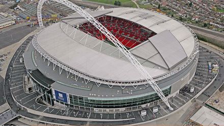 New Wembley Stadium (ENG)