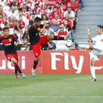 Eus�bio Cup: Benfica x Real Madrid