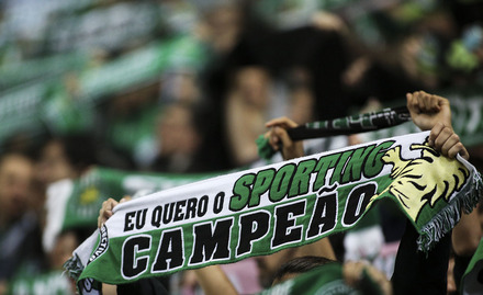 Liga NOS: Sporting x Chaves