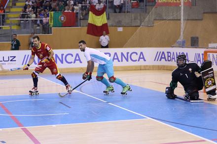 Espanha x Portugal - Corunha 2018 - Hóquei em Patins - Finala57e4d2bae224