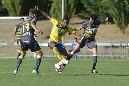 Allianz Cup: Arouca x Chaves
