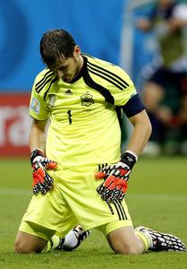b096665a9e Espanha v Holanda (Mundial 2014)    zerozero.pt