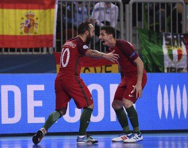 Federação Portuguesa de Futebol - Futsal    Estatísticas    Títulos ... 7ca2d1f62c693