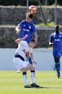 Youth League: FC Porto x Tottenham