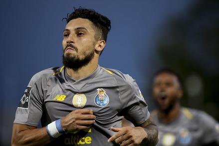 Belenenses SAD 2-3 FC Porto    Liga NOS 2018 19    Ficha do Jogo ... 6d7a242715f61