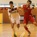 SC Braga vs AD Fund�o - Play-off Futsal 2012/2013