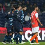 FC Porto 3:1 Uniao Madeira (Taca da Liga)