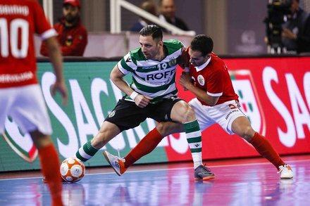 b06b55cca8 Benfica x Sporting - Taça de Portugal de Futsal 2017 2018 - Meias