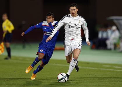 Real Madrid Fc Zerozero