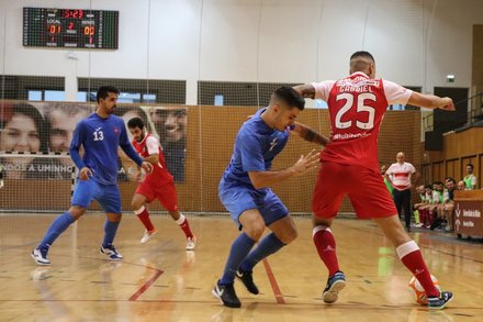 afa1b27d30 Braga x Belenenses - Liga SportZone 2018 2019 - Campeonato Jornada 8 ...