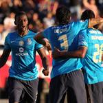 FC Arouca 1:3 FC Porto