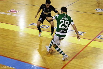 Eléctrico x Sporting - Taça de Portugal Futsal 2018 2019 - 1 16 de 747ec5ddfa939