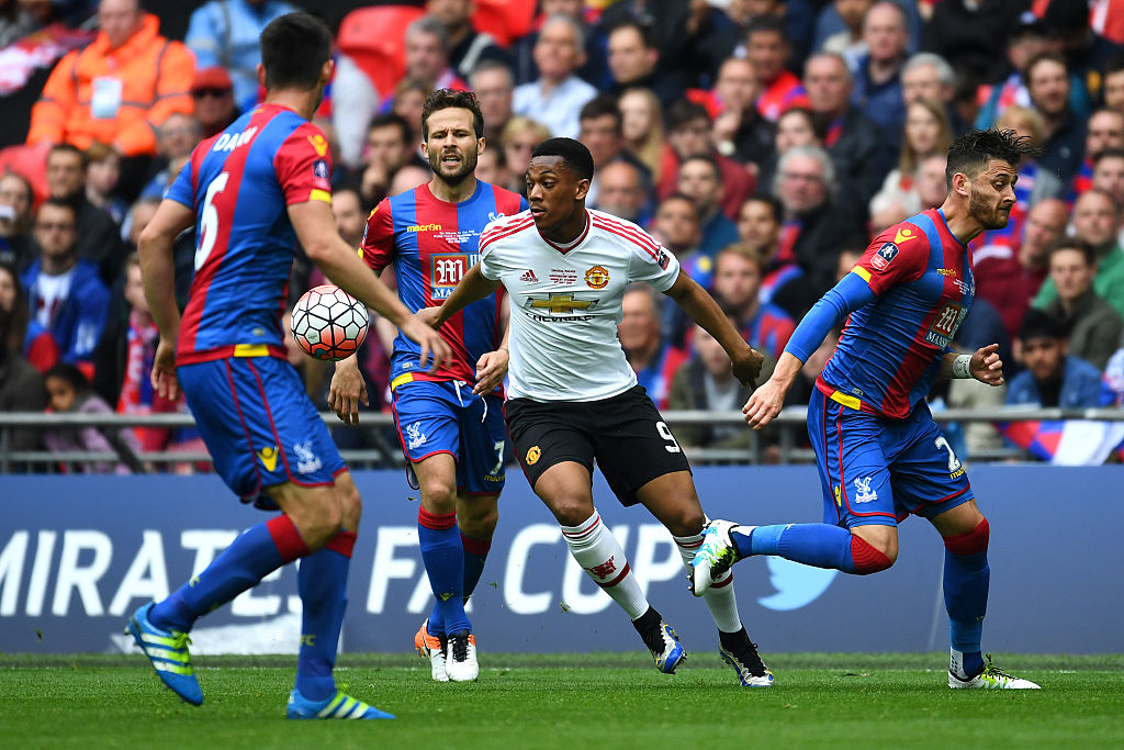 joel ward,jogador,yohan cabaye,scott dann,anthony martial,crystal palace,equipa,manchester united,fa cup 15/16,fa cup