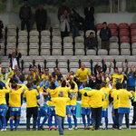 Gil Vicente vs Estoril Praia Liga Zon Sagres J30 2012/13