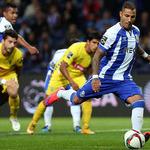 FC Porto 5:0 Estoril Praia