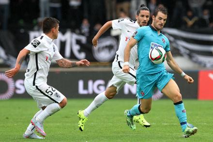 Vitória de Guimarães vs Belenenses