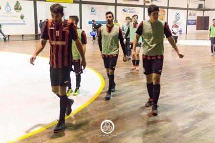 Domus Nostra 0-9 Belenenses    Taça de Portugal Futsal 2018 2019 ... 1c85c6034bba0