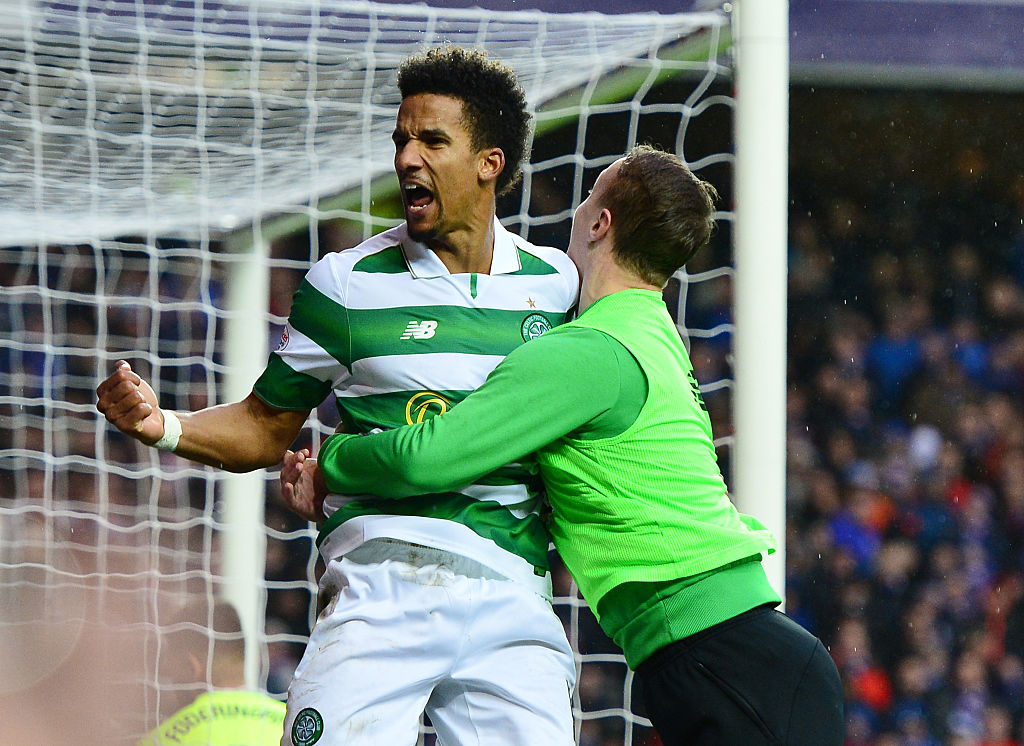 Scott Sinclair, Leigh Griffiths
