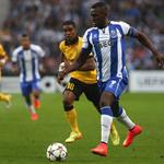 FC Porto 2:0 OSC Lille