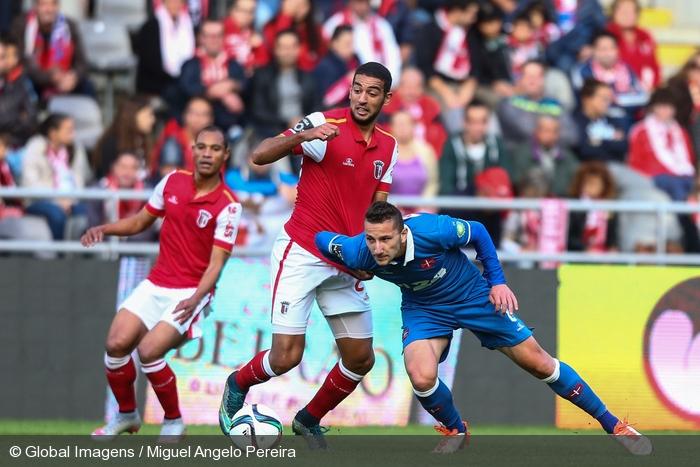 CA Notícias Futebol: Plantel provisório do Belenenses para 2016/17