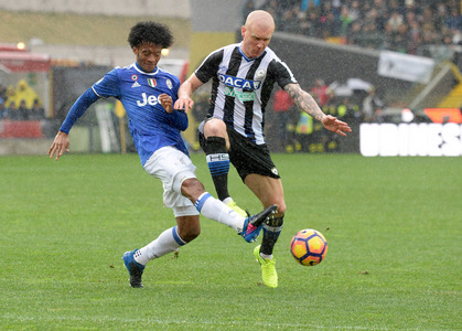 Udinese x Juventus - Serie A 2016/17