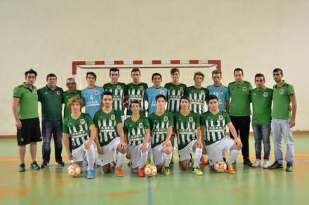 bc641008524b7 Rio Ave F.C. Futsal Juniores B S17 Época 2015 2016    zerozero.pt
