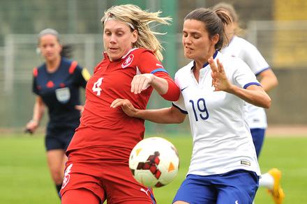 Federação Portuguesa de Futebol - Feminino    Estatísticas ... 9f7624d80cb11