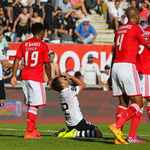 Benfica mistrzem, Gil Vicente spada do drugiej ligi