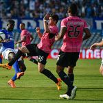 Belenenses - FC Porto 1:1