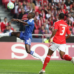 Benfica v Chelsea QF Champions League 2011/2012