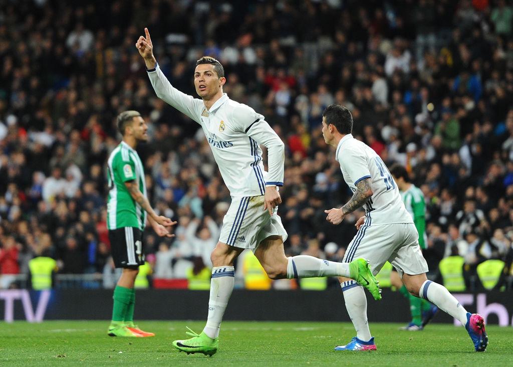 Image Result For Real Madrid Zerozero