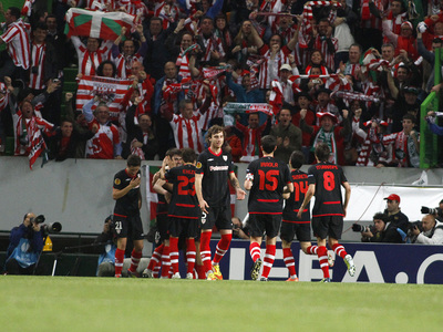 Sporting x Athletic Europa League 11/12
