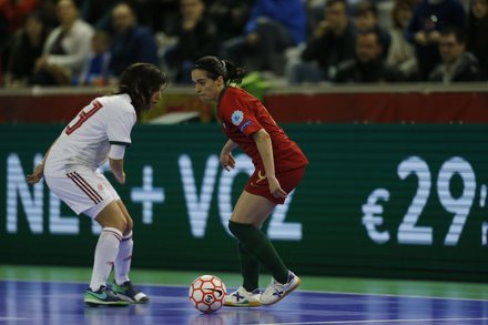 Portugal 9-0 Hungria    Amigáveis Seleções Futsal 2019    Ficha do ... 09e47266bf112