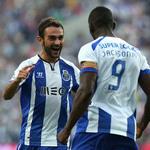FC Porto 3:0 Moreirense