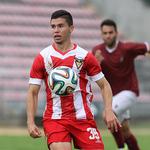 Cabellero wierzy, że będzie grał w FC Porto