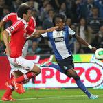 Oficjalnie: Kelvin wraca do Porto!