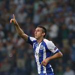 BATE Borysów 0:3 FC Porto