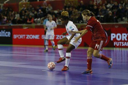 Portugal 6-0 Hungria    Amigáveis Seleções Futsal 2019    Ficha do ... 9006a6dfd6a6c