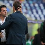 Lopetegui i Silva na temat meczu