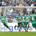 FC Porto 1:3 Sporting Lizbona