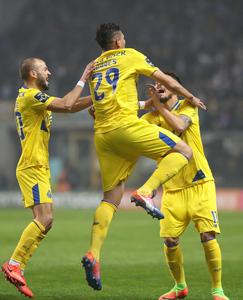 Bramka Soaresa daje zwycięstwo. Boavista - FC Porto 0:1