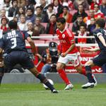 Benfica vs Maritimo Liga Zon Sagres J27 2011/12